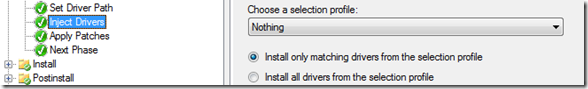 ApplyDriverSelectionProfile-Nothing